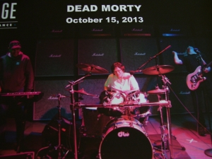 Dead Morty: Live at EMP